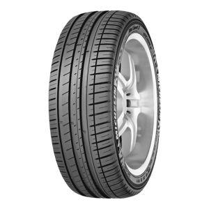 Michelin  285/35/18  Y 101 PILOT SPORT-3  XL (MO1)