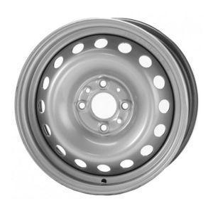 TREBL  Daewoo Matiz  42E45S  4,5R13 4 114,3 ET45  d69,1  Silver  [9112642]