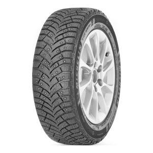 Michelin  225/50/17  H 98 X- ICE NORTH 4  XL ZP Run Flat Ш.