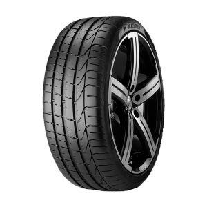 Pirelli  245/35/21  Y 96 P ZERO  XL Run Flat
