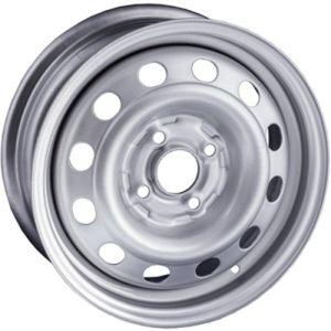 Steger 42B29CST 5×13/4×98 ET29 D60.1 Silver