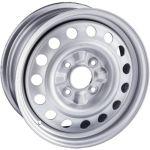 TREBL 42B29C_P 5×13/4×98 ET29 D60.1 Silver
