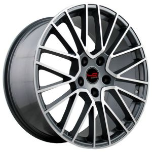 LegeArtis Replica Concept-PR521 11×21/5×130 ET58 D71.6 GMF