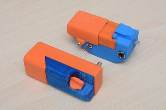 DIY Camera Intervalometer