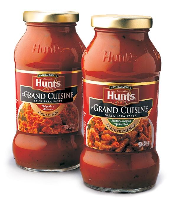 Grand Cuisine Diseño Nuevo Producto
