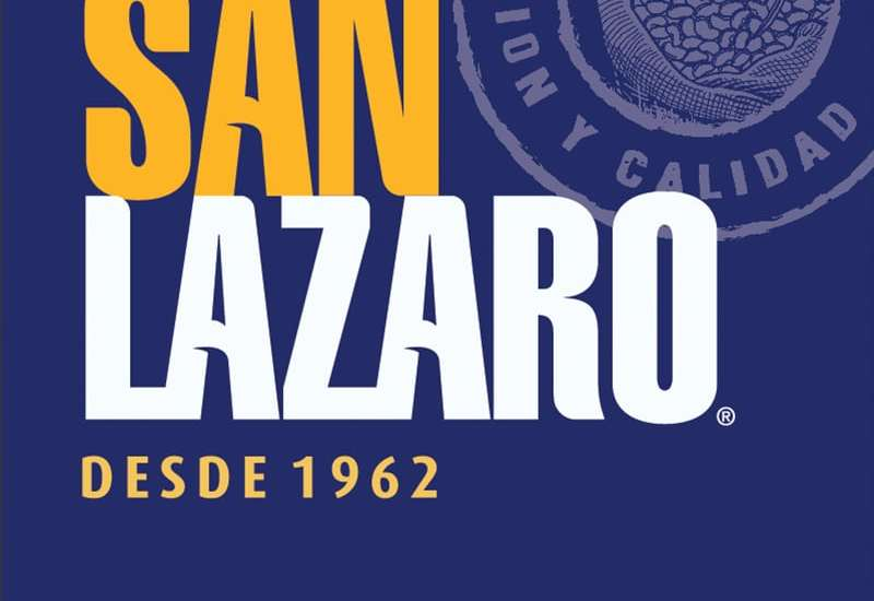 ID San Lazaro TD2 Branding
