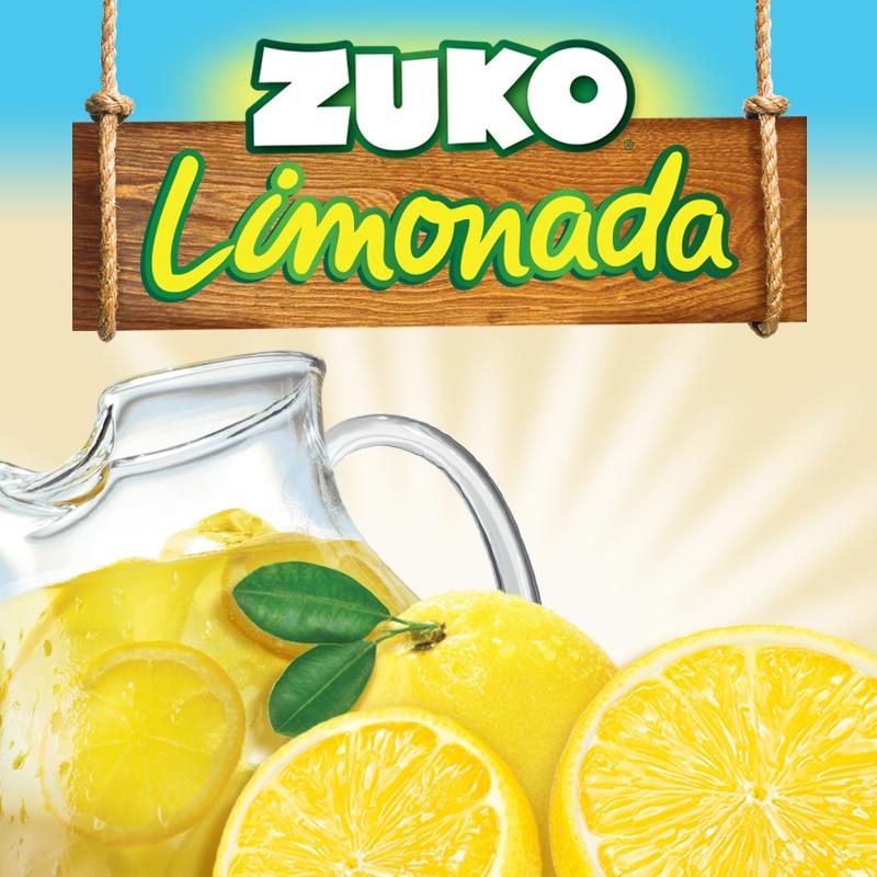 Branding Zuko Limonada