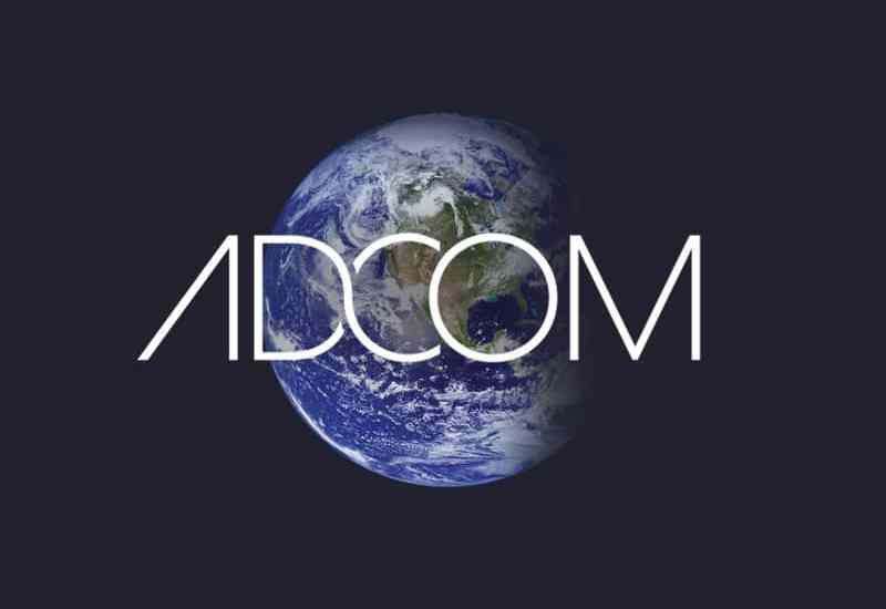 ADCOM VIAJES TD2Branding