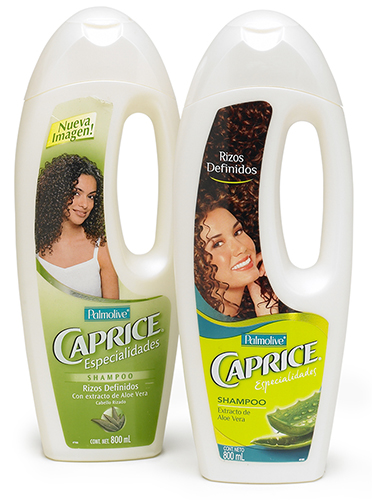 Caprice Before and After TD2 Branding