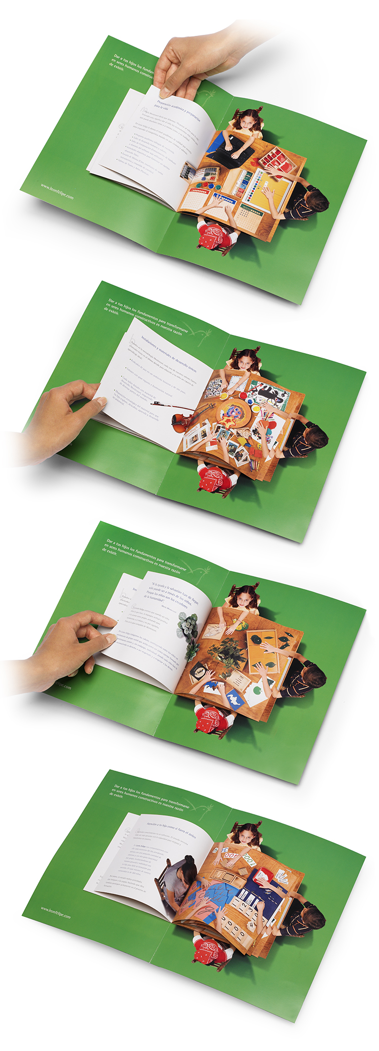 Diseño-folleto-Leon-Felipe-TD2-Branding
