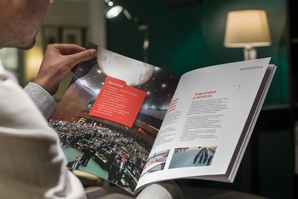 Diseño Editorial y de Marca