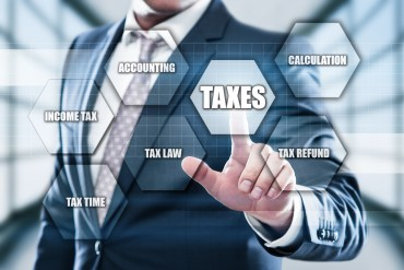 Taxes Bookkeping Accounting