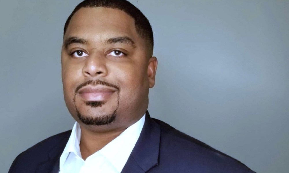 USA Academy hires former Alabama DL, Rudy Griffin