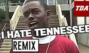 """TDA Magazine pays homage to Irvin Carney with """"I Hate Tennessee"""" remix"""