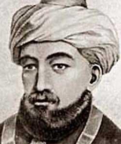 Maimónides
