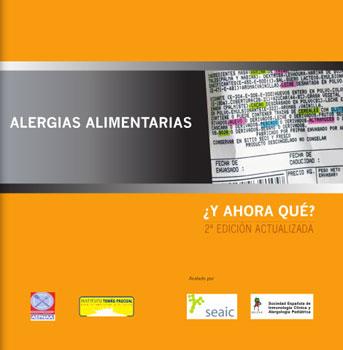 Alergias Alimentarias, ¿y ahora qué?