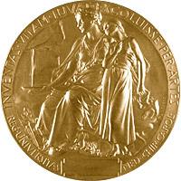 Medalla del Nobel Medicina
