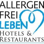 Logo de Allergenfrei