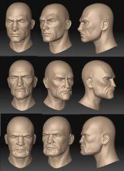 Heads_001-003