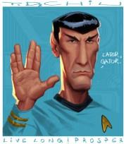 SpockLove