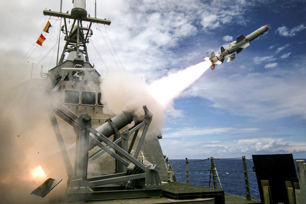harpoon missile booster ile ilgili görsel sonucu