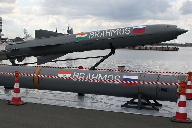 brahmos missile ile ilgili görsel sonucu