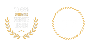 web design badge