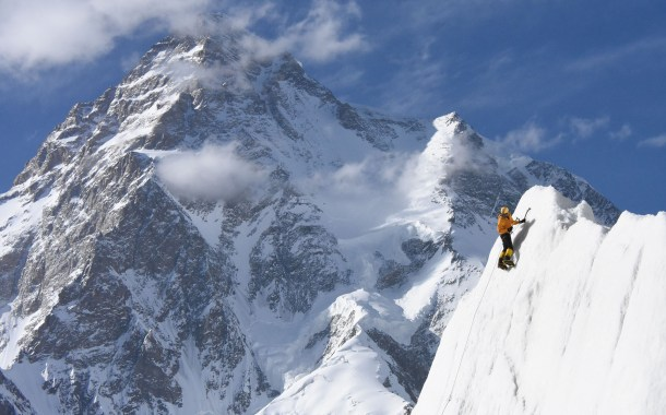 Happy International Mountain Day