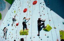 Spor Tırmanış Antrenörler Semineri - Bursa Katılımcı Listesi