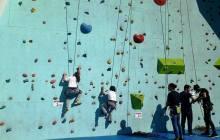 Spor Tırmanış 1. Kademe Antrenör Kursu (Temel Eğitim) - Nevşehir Başvuruları