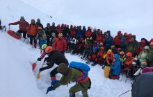 Kış Gelişim Eğitimi - Muş Katılımcı Listesi
