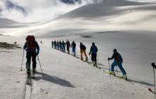 Dağ Kayağı Aday Hakem Yetiştirme Kursu - Gümüşhane Katılımcı Listesi