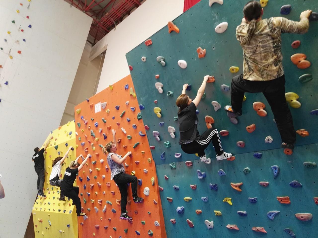 Spor Tırmanış İleri Seviye Eğitimi - Antalya Başvuruları