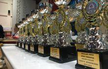 Okul Sporları Spor Tırmanış Finalleri tamamlandı.