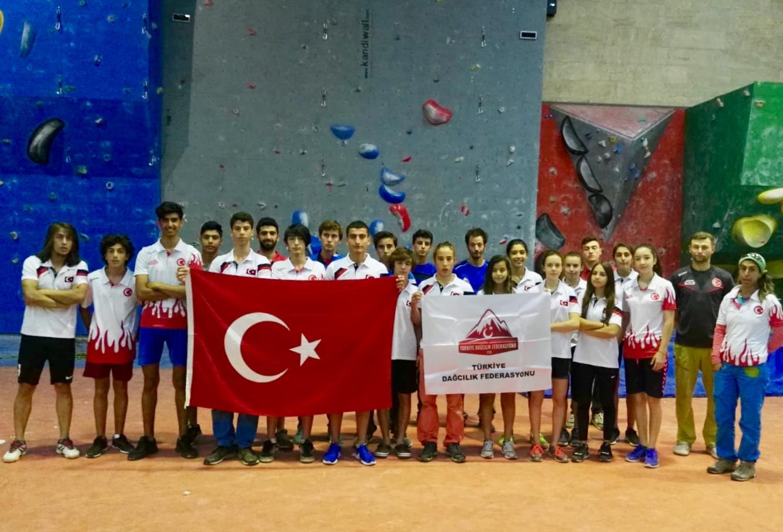Spor Tırmanış Temel Seviye Eğitimi – İzmir Katılımcı Listesi