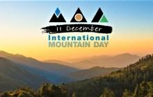 11 Aralık Uluslararası Dağ Günü