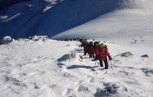Kış Gelişim Eğitimi - Muş Başvuruları