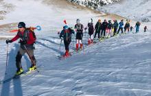 Dağ Kayağı Temel Seviye Eğitimi - Erzincan Katılımcı Listesi