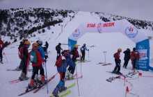 Dağ Kayağı 1. Kademe Antrenör Kursu (Temel Eğitim) - Trabzon Başvuruları