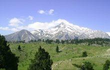 Dedegöl Dağı Dağ Kayağı Trans Faaliyeti Başvuruları