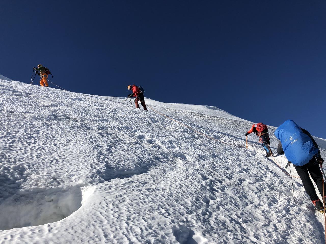 Kış Dağcılık Eğitimi B – Bursa Katılımcı Listesi