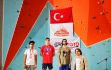 Spor Tırmanış 1. Bölge Şampiyonası – Samsun Başvuruları (Lider)