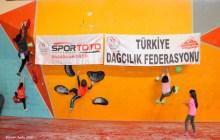 Spor Tırmanış 1. Bölge Şampiyonası – Samsun Katılımcı Listesi (Lider)