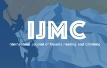 Uluslararası Dağcılık ve Tırmanış Dergisi'nin 2020 Yılı Aralık Sayısı Yayınlandı