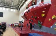 Spor Tırmanış Küçükler A-B (Boulder) Türkiye Şampiyonası Sonuçları