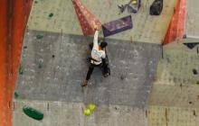 Spor Tırmanış 3.Kademe Kıdemli Antrenör Uygulama Eğitimi Katılımcı Listesi