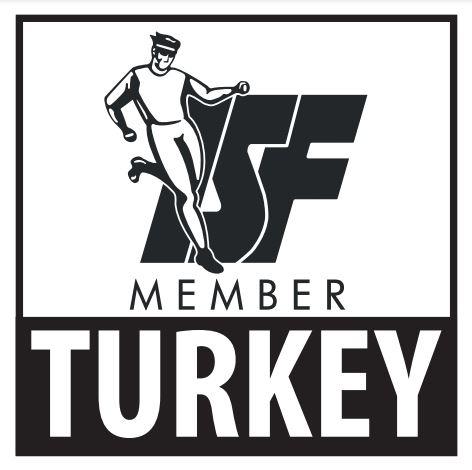 Federasyonumuz Uluslararası Skyrunning Federasyonu (ISF) Üyesi Oldu