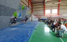Spor Tırmanış Gençler Büyükler (Boulder) 2021 Türkiye Şampiyonası Sonuçları