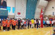 Spor Tırmanış 2.Kademe Antrenör Özel Eğitimi Başvuru İlanı