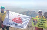 Erek ve Artos Dağı Zirve Tırmanışları